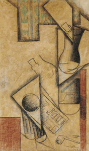 Art Prints of Still Life by Juan Gris