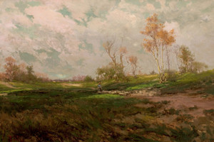 Art Prints of Autumn Shadows by Julian Onderdonk