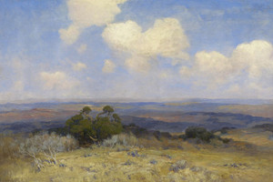 Art Prints of Sunlight and Shadow by Julian Onderdonk
