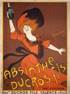 Art Prints of Absinthe Ducros Fils by Leonetto Cappiello