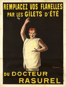Art Prints of Docteur Rasurel by Leonetto Cappiello