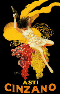 Art Prints of Asti Cinzano by Leonetto Cappiello