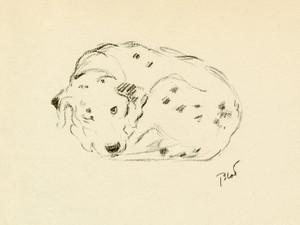 Art Prints of Vlot by Lucy Dawson