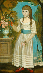 Art Prints of Catherine Brower by Mackay