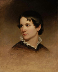 Art Prints of Mary Rebecca Clark by Martin Johnson Heade