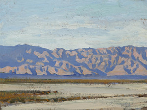 Art Prints of Desert Expanse by Maynard Dixon