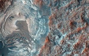 Art Prints of Mars View by NASA