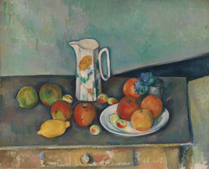 Art Prints of Still Life by Paul Cezanne