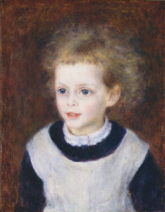 Art Prints of Margot Berard by Pierre-Auguste Renoir