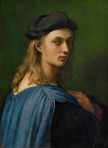 Art Prints of Bindo Altoviti by Raphael Santi