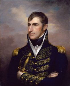 Art Prints of William Henry Harrison by Rembrandt Peale