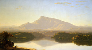 Art Prints of Wilderness by Sanford Robinson Gifford