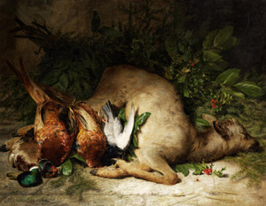 Art Prints of Still Life by Sophie Anderson