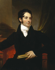Art Prints of Portrait of James Cornell Biddle by Thomas Sully
