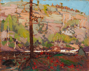 Art Prints of Autumn, Petawawa by Tom Thomson