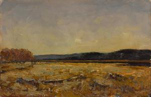 Art Prints of Marsh Lake, Scugog by Tom Thomson