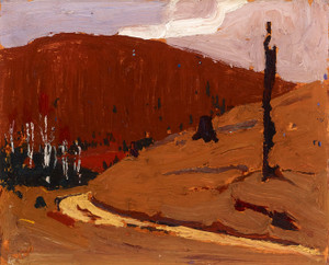 Art Prints of Sand Hill by Tom Thomson