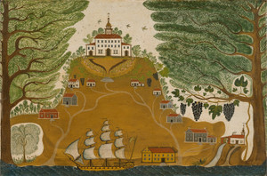 Art Prints of The Plantation by an Unknown Artist