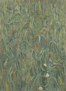 Art Prints of Ears of Wheat by Vincent Van Gogh