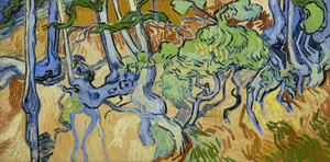 Art Prints of Tree Roots by Vincent Van Gogh