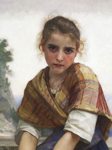 Art Prints of Legion of Honor by William Bouguereau