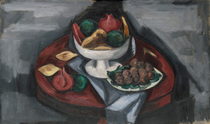 Still Life No. 2 by Marsden Hartley | Fine Art Print