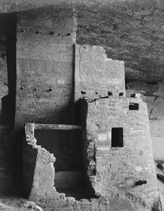 Art prints of Close-up, Cliff Palace, Mesa Verde National Park, Colorado