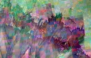 Prints and cards of Seasonal Flow Mars by NASA