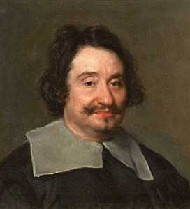 Art prints of Portrait of Ferdinando Brandani by Diego Velazquez