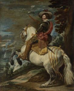 Art prints of Don Gaspar de Guzmán Count-Duke of Olivares by Diego Velazquez