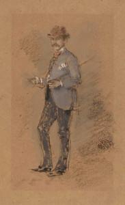 Art prints of Harper Pennington by James Abbott McNeill Whistler