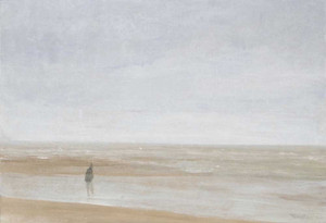 Art prints of Sea and Rain by James Abbott McNeill Whistler