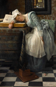 Art prints of World of Dreams by Laura Theresa Alma-Tadema