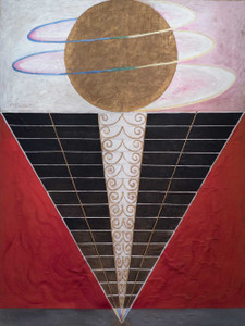 Art prints of Altarpiece No. 2 by Hilma af Klint