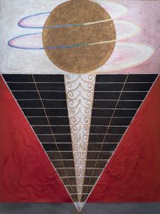 Art prints of Altarpiece No. 2 by Hilma af Klint
