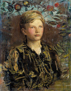 Art prints of Townsend Bradley Martin by Abbott H. Thayer