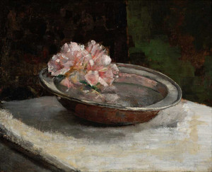 Giclee prints of Still Life by Abbott H. Thayer