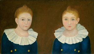 Art Prints of The Congdon Brothers by 19th Century American Artist