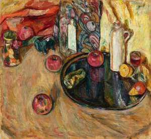 Art Prints of Still Life by Abraham Manievich