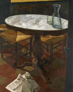Art Prints of Still Life with Table by Alexander Evgenievich Yakovlev