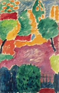 Art Prints of Large Variation by Alexej Von Jawlensky