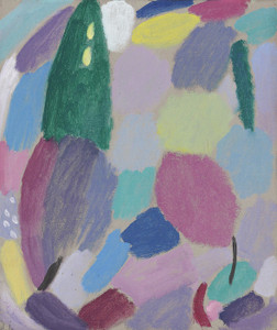 Art Prints of Variation, Reverie by Alexej Von Jawlensky