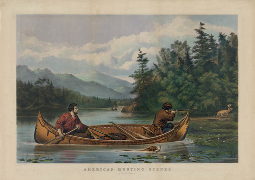 Art Prints of A Good Chance II by Arthur Fitzwilliam Tait
