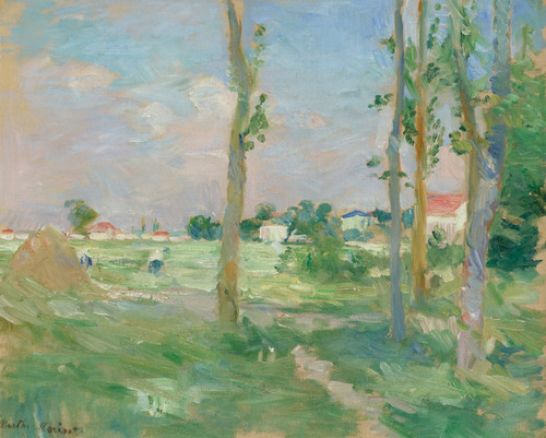 Art Prints of Landscape II by Berthe Morisot