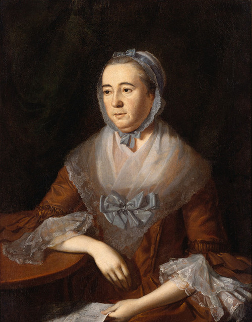 Art Prints of Anne Catherine Hoof Green by Charles Willson Peale