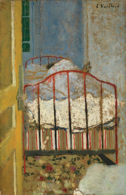Art Prints of Privacy by Edouard Vuillard