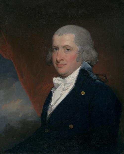 Art Prints of Joseph Anthony Jr. by Gilbert Stuart