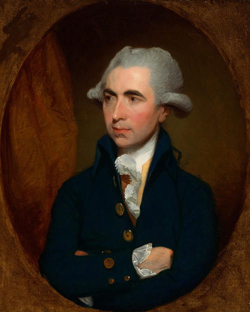 Art Prints of Luke White by Gilbert Stuart