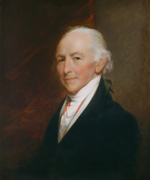 Art Prints of Samuel Otis by Gilbert Stuart