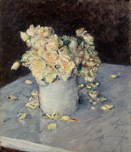 Art Prints of Still Life by Gustave Caillebotte